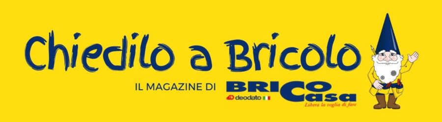 Blog Brico Casa Logo