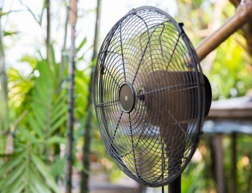 Come scegliere il ventilatore giusto