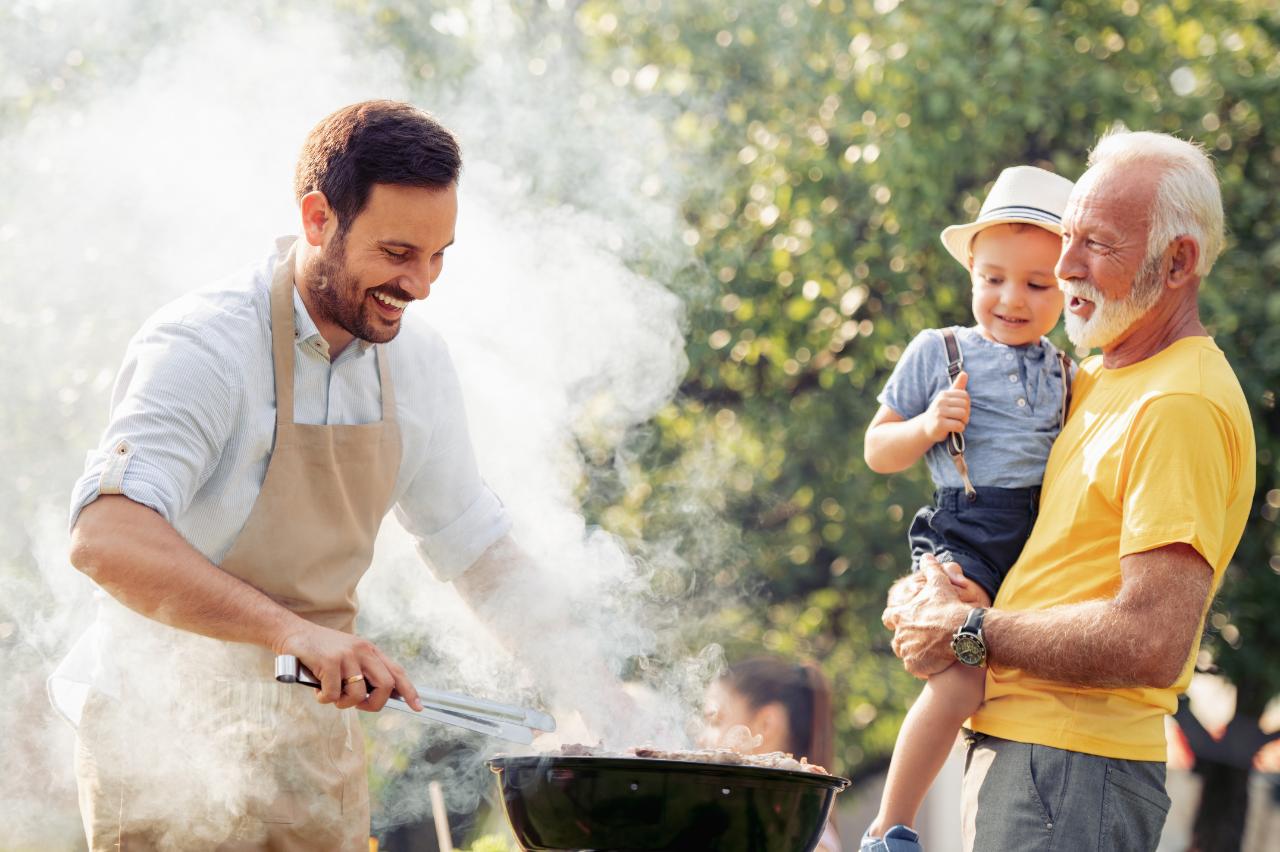 Come fare il barbecue perfetto